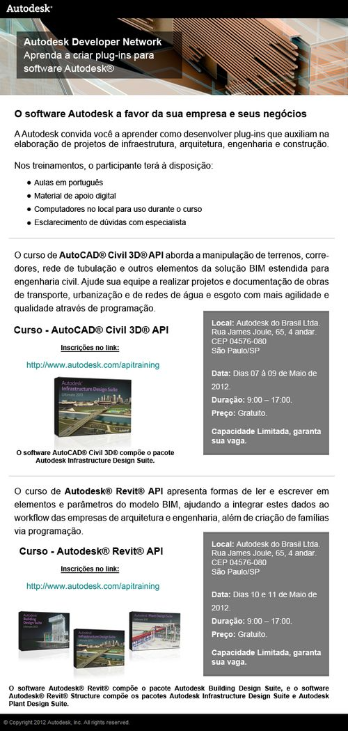 CoursesCivilRevit_Newsletter